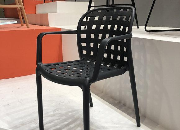 כיסא  מעוצב דגם- 1118