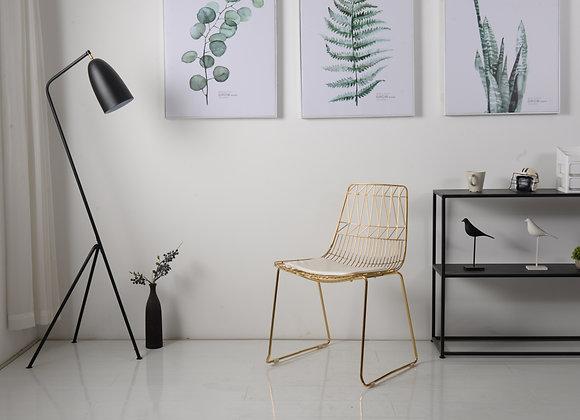 כיסא מתכת דגם תמיר
