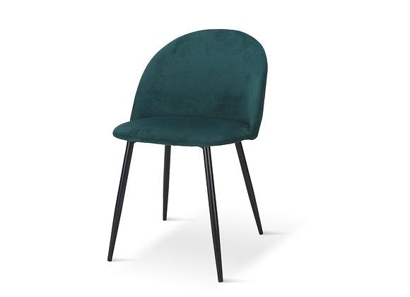 כיסא מרופד ומעוצב דגם-1720
