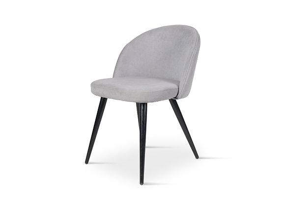 כיסא מרופד,מעוצב דגם-1743