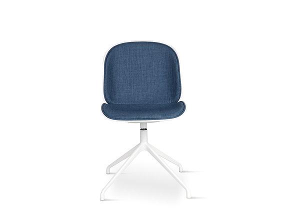 כיסא אלומיניום מרופד דגם-16205