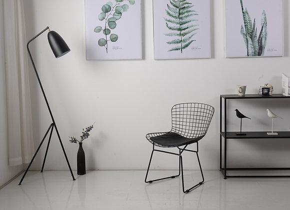 כיסא מתכת מעוצב דגם-3050