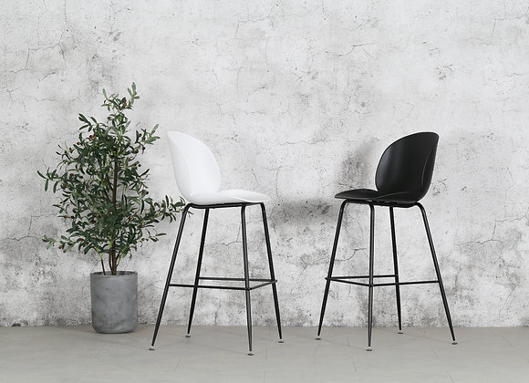 כיסא בר מעוצב דגם- 16201