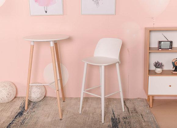 כיסא בר מעוצב דגם- 1109