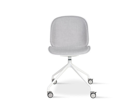 כיסא אלומיניום מרופד דגם-16206