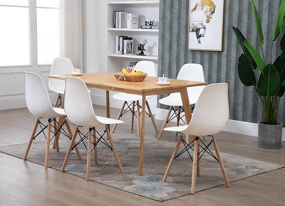 כיסא מעוצב דגם לירן