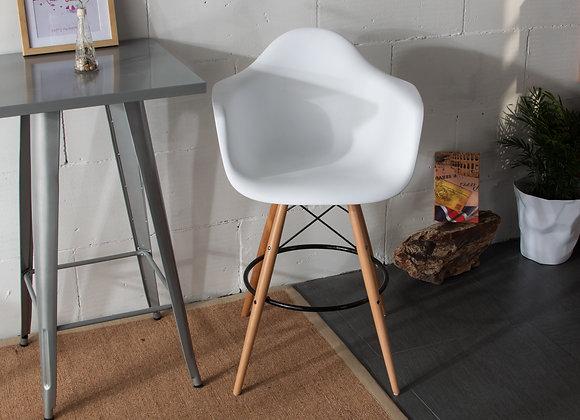 כיסא בר דגם נילי