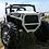 Thumbnail: רכב שטח באגי 24 וולט צבע לבן