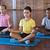 KIDS YOGA & MEDITATION