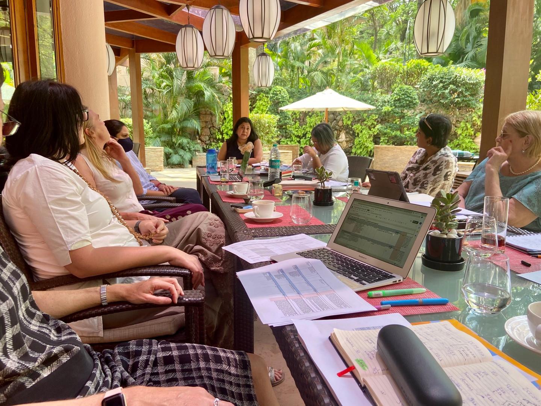 OWC Meetings 1