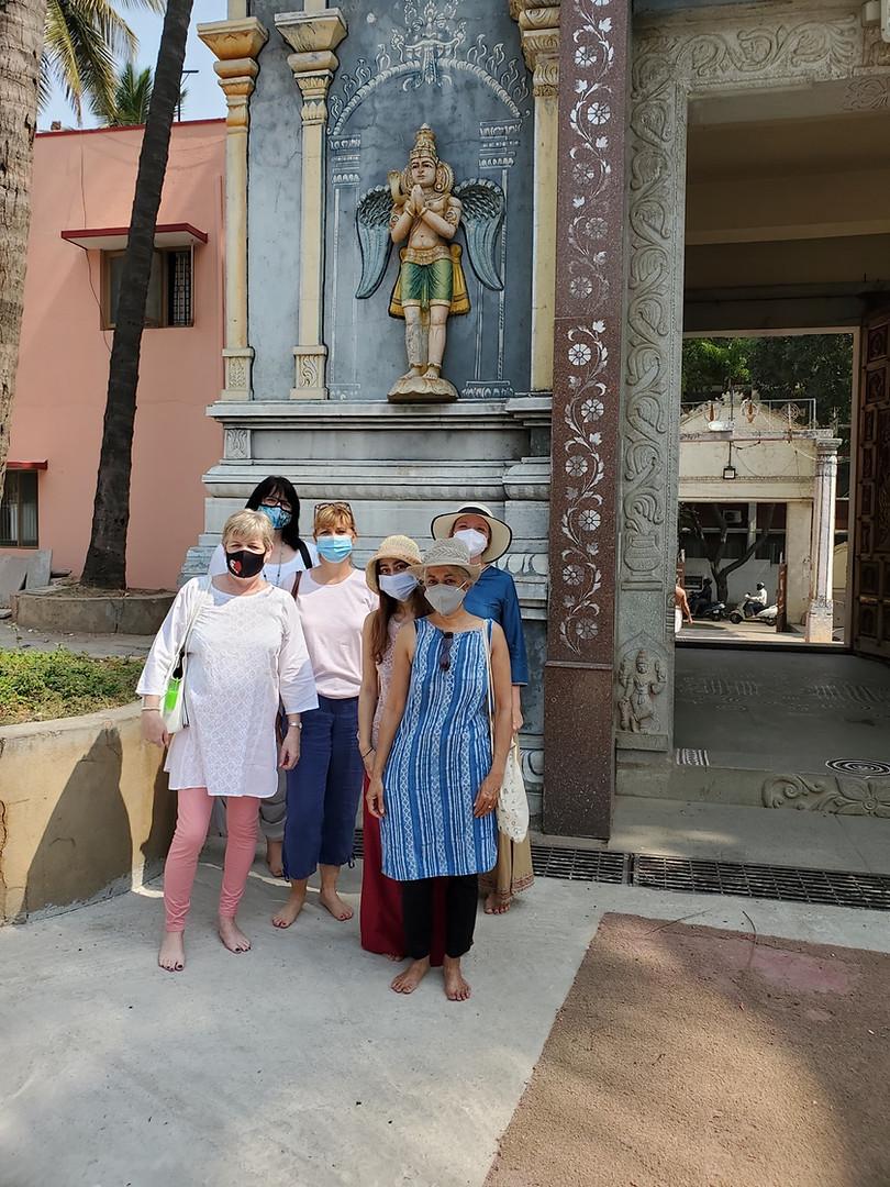 Sri Gangamma Devi Temple...