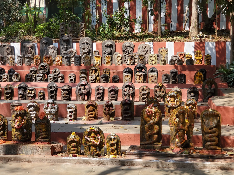 Kadu Malleshwara Temple