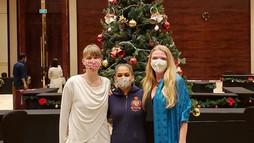 Christmas Bazaar 2020