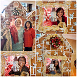 The Gingerbread Housemates