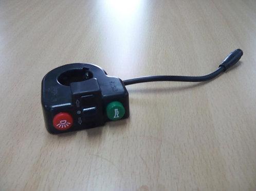 Xiaomeri ウィンカー・ヘッドランプ・ホーンスイッチ