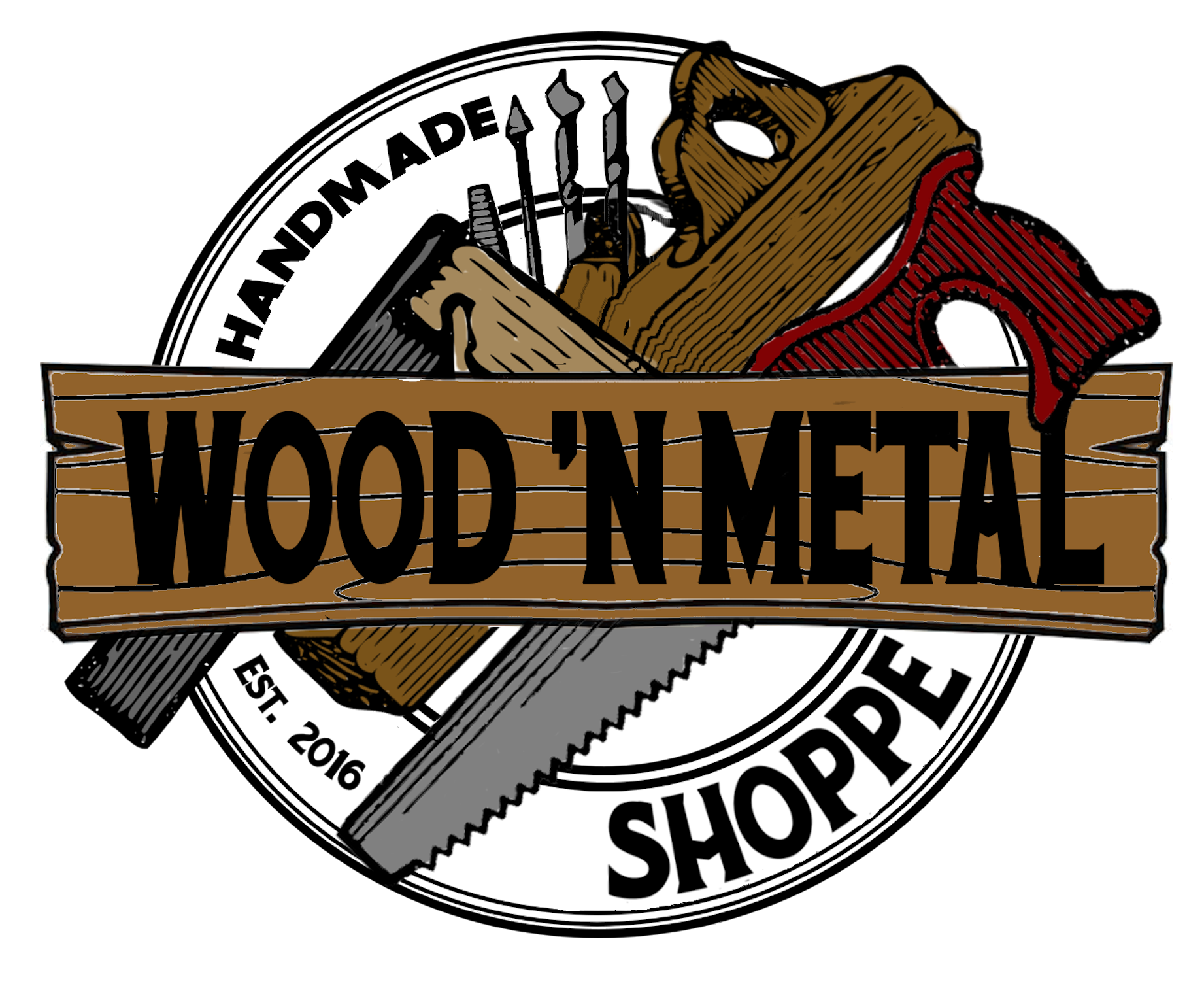 Wood N Metal Shoppe