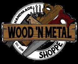 Wood N Metal Shoppe