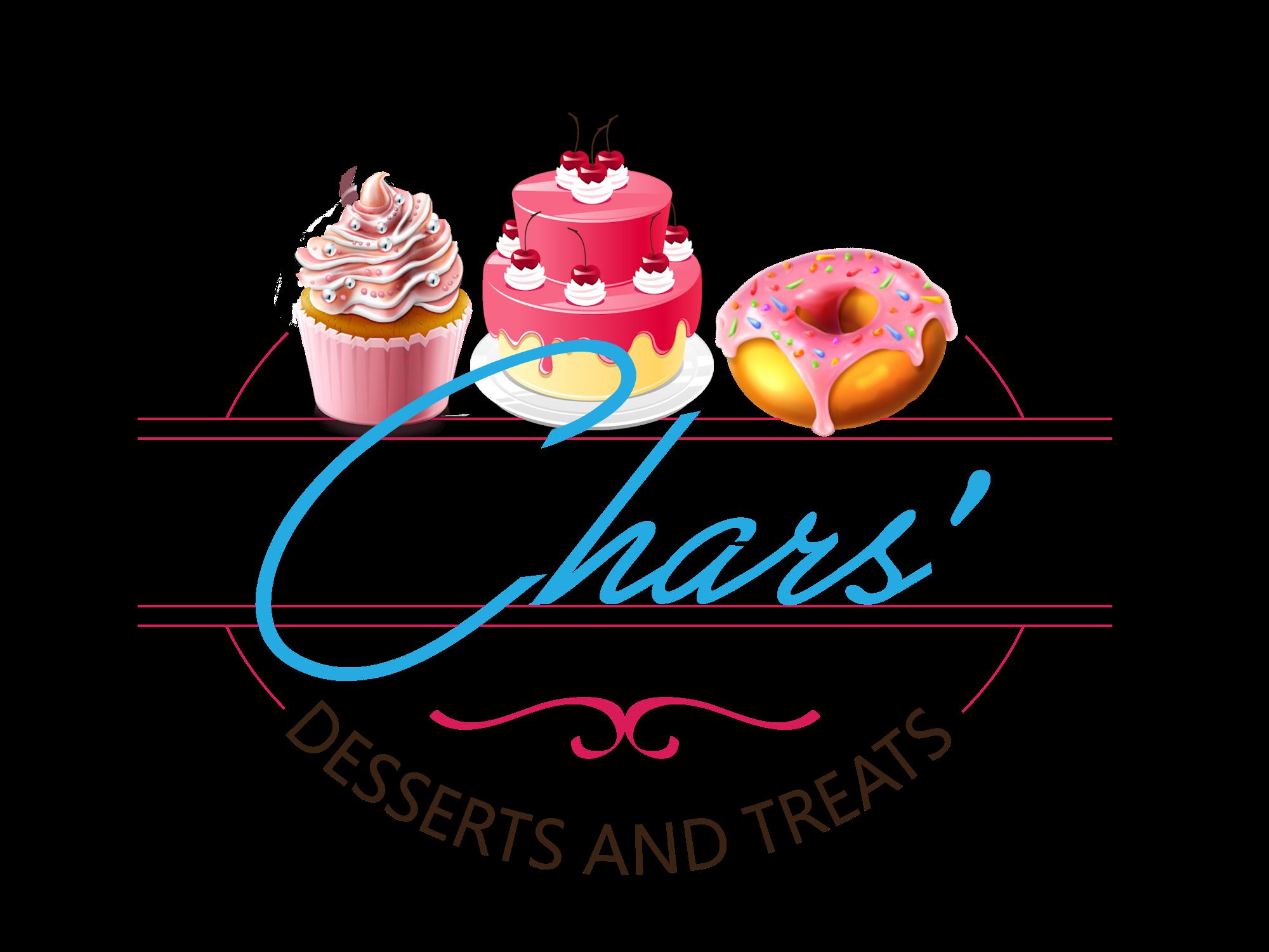 Chars'Dessertsandtreats
