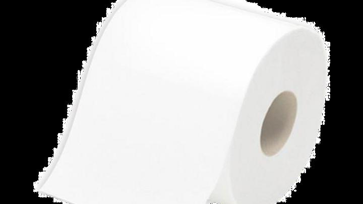 Case of Toilet Paper