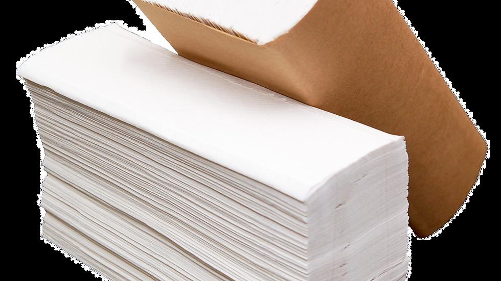 Jumbo White Multi-Fold Paper Towel