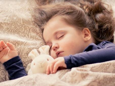 How To Overcome Daylight Savings With Kids
