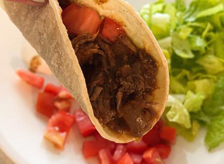Chuck Roast Tacos