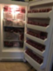 Upright Freezer With Half Beef.JPG