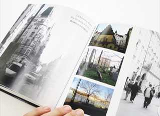 旅の写真でスムーズにマイブックを作る方法