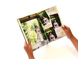 七五三の写真はマイブックで記念の1冊に!