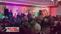 Private Holiday Corporate Party