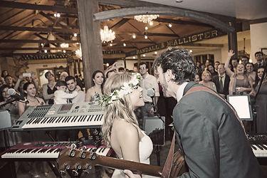 Top Wedding Band Detroit Michigan