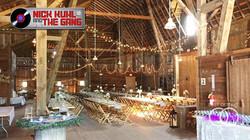 Ellis Barn Wedding Venue