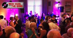 Best Live Detroit Wedding Band