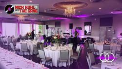 NKG War Memorial Detroit Wedding