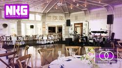 Toledo Country Club Wedding