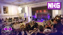 Grand Lafayette Michigan Wedding NKG