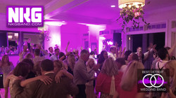 Walloon Country Club Wedding Party
