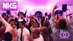 Grosse Isle Wedding House Party