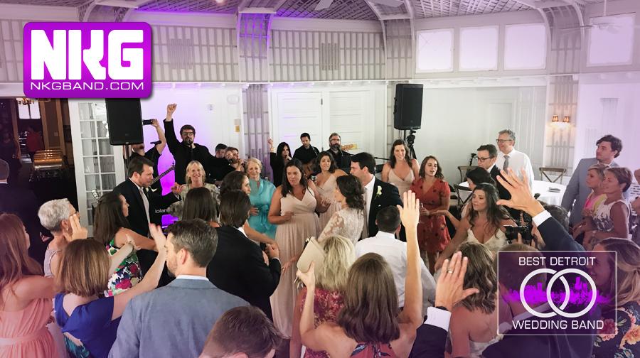 Toledo Country Club Ohio Wedding NKG