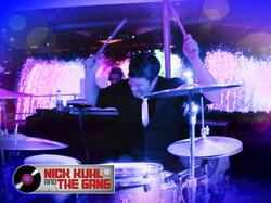 Nick Kuhl And The Gang