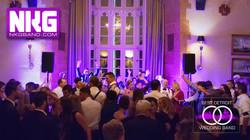Grosse Pointe Yacht Club Michigan Wedding NKG