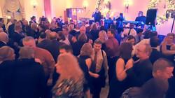 Detroit Private Party