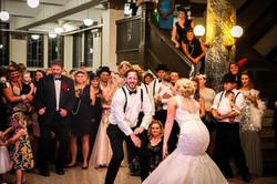 Belle Isle Casino Wedding