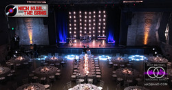 The Garden Theater - Detroit Wedding