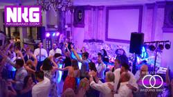 Detroit Wedding Belle Isle Casino