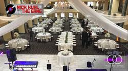 Atheneum Wedding Detroit