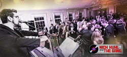 Oakland Hills Country Club Wedding