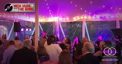 Grosse Pointe Club Wedding Party