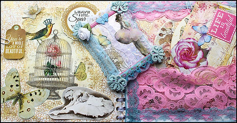 Paper crafting courses | creative course holidays