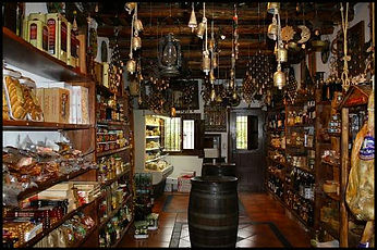 shopping andalucia